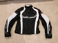 Richa Airstream Textile Motorcycle Jacket size L