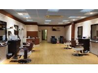Hair and Beauty Salon for sale £30 000 Leasehold negotiable