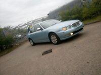 Rover 75 connoisseur cdt BMW diesel (SWAP)