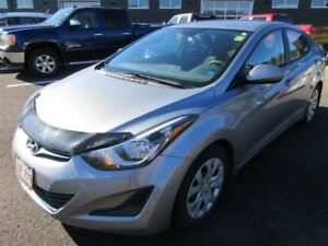 2015 Hyundai Elantra GL! HEATED SEATS! SAVE!