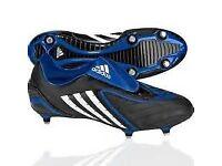 Adidas predator boots size9