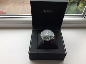 Xmas Gift - Hugo Boss Mens Watch NEW