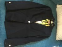Ted baker black jacket brand new with tags