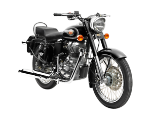 ROyal Enfield Bullet 500 injection noir