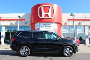 2016 Honda Pilot EX-L - ALWAYS THERE FOR YOU -