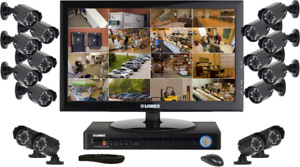 Security Cameras In Home Wiring Satellite setups