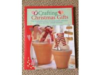Crafting sewing book