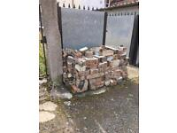 FREE: Bricks & rubble
