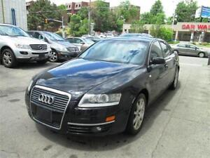 2005 Audi A6 Navigation/Bluetooth/MINT Condition/Extremely clean
