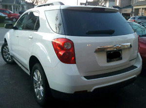 2011 Chevrolet Equinox for Sale