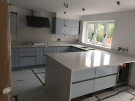 Hi if someone is interested in kitchen worktops marble and granite call me 07939189002
