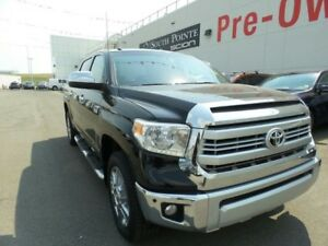 2014 Toyota Tundra 1794 Edition | Navigation | Fully Loaded