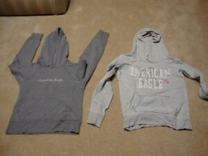 AMERICAN EAGLE HOODIES
