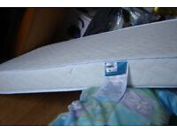 Cot mattress, Mamas and Papas
