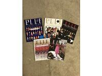 Elle collections magazine x5 2008-2011