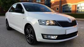 2014 Skoda Rapid 1.2 TSI Sport with Dealer Serv Manual Petrol Hatchback
