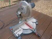 Bosch GCM10 Professional Mitre saw