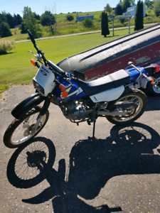 2003 dr200se for sale or trade