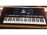 Yamaha keyboard PSR S950