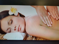 Wanted - RMT for in home massage 2hr/wk.