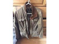 Ladies Barbour Jacket size 8