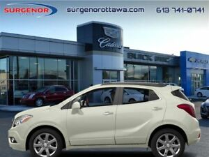 2014 Buick Encore Premium AWD - Leather Seats -  Bluetooth - $13