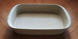 Pampered Chef Stoneware Baker