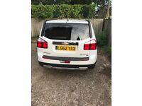 PCO Licensed MPV for sale