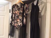 Ladies Cloths Like New Size 12 & 14 - Bundle Sale