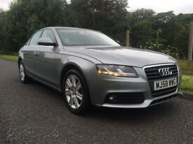 Audi A4 2.0 TDI New Shape bargain may px