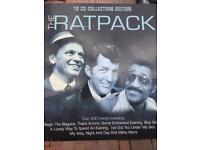 Rat pack 12 cd collectors edition