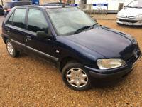 2002 '02' Peugeot 106 1.5 D Zest 2. Diesel. Manual. 5 Door. Px Swap