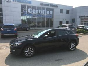 2014 Mazda MAZDA3 SPORT GS-SKY BLUETOOTH CAMERA CRUISE