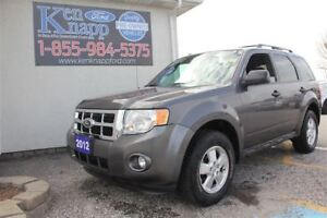 2012 Ford Escape XLT FWD SYNC
