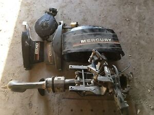 1985 25 merc for parts