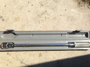 Gray trq wrench