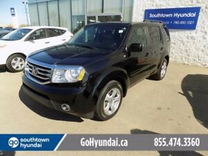 2014 Honda Pilot 7 Passenger/Leather/Sunroof