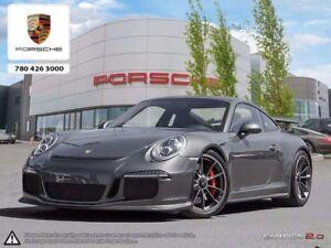 2014 Porsche 911 RARE GT3! | HIGHLY SPEC'D | Carbon Interior | C