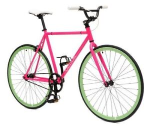 Critical Cycles Fixed Gear/Single Speed, 43 cm (New)