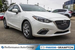 2014 Mazda MAZDA3 SPORT GX-SKY|BLUETOOTH|MP3|KEYLESS|BUCKETS|PWR