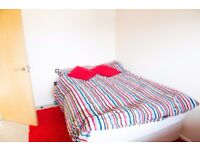 beautifully presented two double bedroom flat