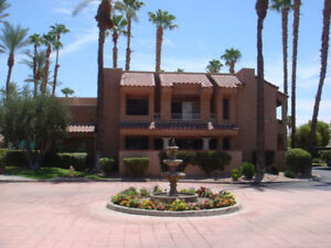 *FULLY FURNISHED* 2 Bedroom Condo Rental Palm Springs CA