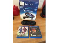 PS Vita for sale.