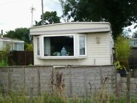 Willerby Canterbury mobile home for sale 37 by 12 ft
