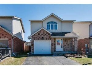 Beautiful 3 Bedroom Single Detached Home with Finished Basement