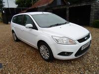 Ford Focus Estate 1.6 Diesel 2009. 11 months MOT. £30 RFL 55mpg