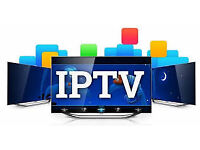 IPTV 1 MONTH SUB SPORTS,MOVIES,KIDS,VOD,PPV - ALL THE FAVOURITES - 2000 PLUS CHANNELS !