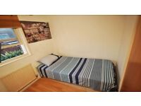 AWESOME DOUBLE BEDROOMS NEAR KING'S CROSS ST. PANCRAS