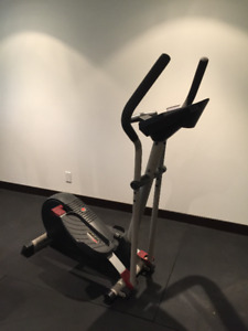 Exercise Elliptical