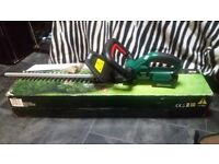 hedge trimmers battery
